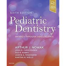 Pediatric Dentistry: Infancy through Adolescence, 6e