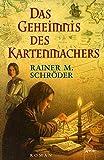Das Geheimnis des Kartenmachers. ( Ab 12 J.).