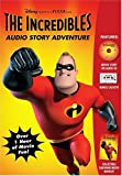 The Incredibles Audio Story Adventure