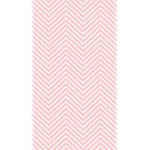 Pacon Ella Bella Photography Backdrop Paper, 4 by 12-Inch, Chevron Pink