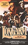 Longarm and the Dead Man's Tale, Tabor Evans, 0515136336