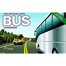 The Official MTO Bus Handbook - New Road Test Section