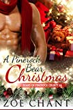 img - for A Pinerock Bear Christmas (Bears of Pinerock County Book 6) book / textbook / text book