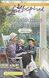 The Amish Nanny, Patricia Davids, 0373817819