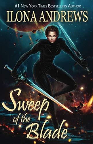 Sweep of the Blade (Innkeeper Chronicles) ()