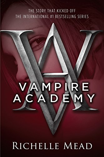 Vampire Academy by Razorbill