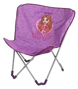 Bratz Sporty Flair Butterfly Chair