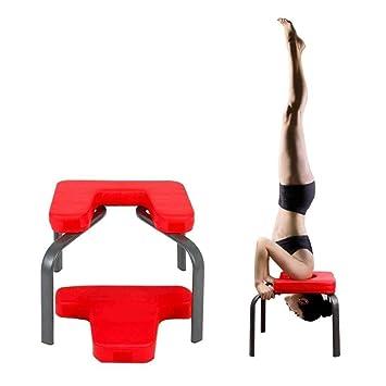 LBWT Yoga De La Silla Invertida, Fitness Silla Auxiliar ...