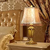 ZQ Modern fashion Table Lamp Luxury Style Resin , 110-120V