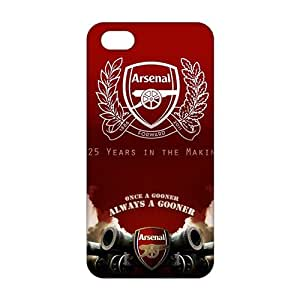 Arsenal 3D Phone Case for iPhone 6 4.7