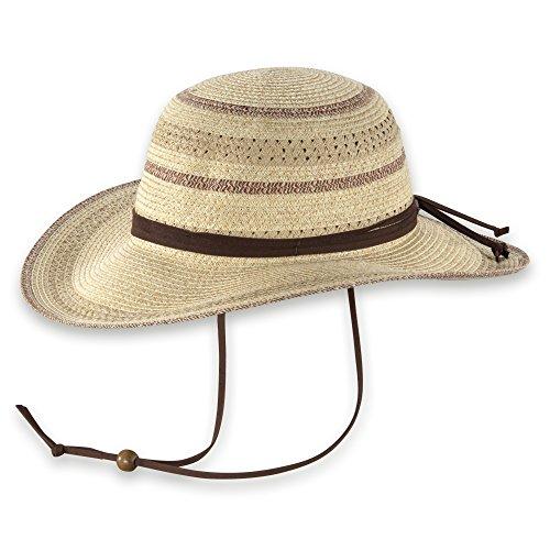 Pistil Women's Sahara Sun Hat, Natural Sahara Natural