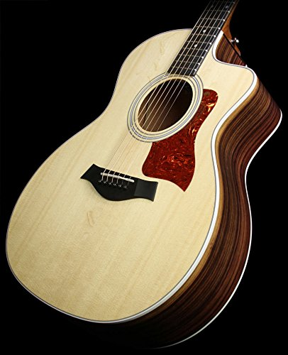 electric acoustic guitar taylor - 7