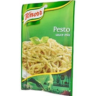 Knorr Pasta Sauce Mix, Pesto, 0.5 Oz