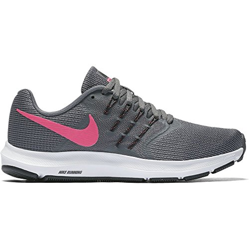 Cool Unisex Adulto Zapatillas de Rosa Pink NIKE Deporte Run Wmns Swift 0w6cZtq