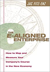 The E-aligned Enterprise: How to Map and Measure Your Company's Course in the New Economy