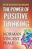 img - for The Power of Positive Thinking book / textbook / text book