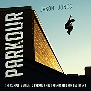 Parkour Audiobook