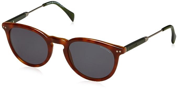 Tommy Hilfiger TH 1198/S 85, Gafas de Sol Unisex-Adulto ...