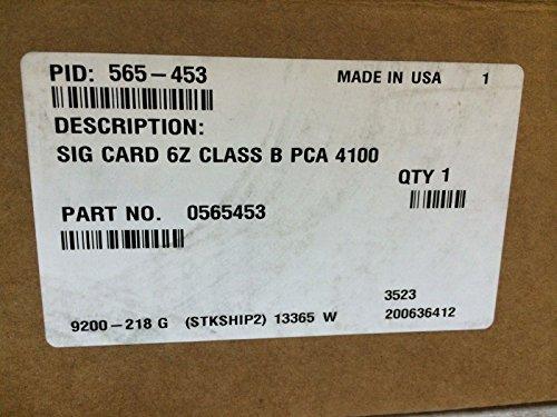 565-453 Signal Card by SIMPLEX