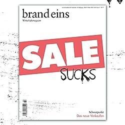 brand eins audio: Das neue Verkaufen