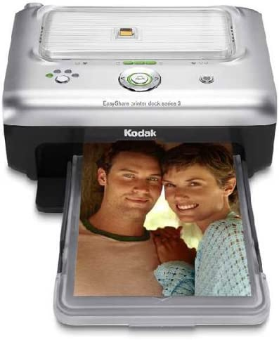 Discontinued by Manufacturer Kodak Easyshare Printer Dock Series 3