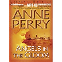 Angels in the Gloom(MP3) Libr(Unabr.)