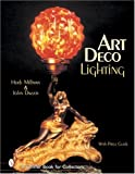 art deco homes Art Deco Lighting (Schiffer Book for Collectors)