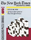 New York Times Crossword Puzzle Omnibus, Will Weng, 0812921240