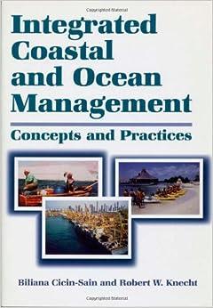 Integrated Coastal and Ocean Management (Constraints Management)
