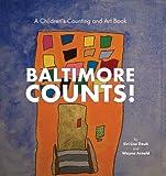 Baltimore Counts!, Siri Lise Doub and Wayne Arnold, 0979700639