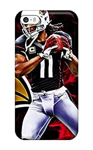 Best 2013 arizonaardinals NFL Sports & Colleges newest Case For Ipod Touch 5 Cover 9962941K727560052