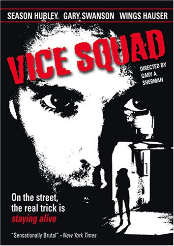 Vice Squad by STARZ HOME ENTERTAINMENT