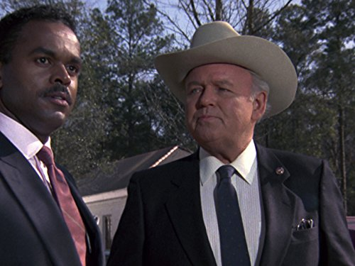 Fate (Alan Autry In The Heat Of The Night)