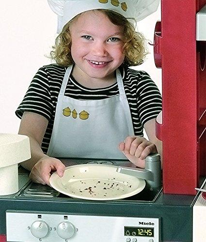 Theo Klein 9125 - Miele Cucina No. 1: Amazon.it: Giochi e giocattoli