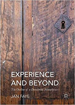 Book Experience and Beyond: The Outline of A Darwinian Metaphysics