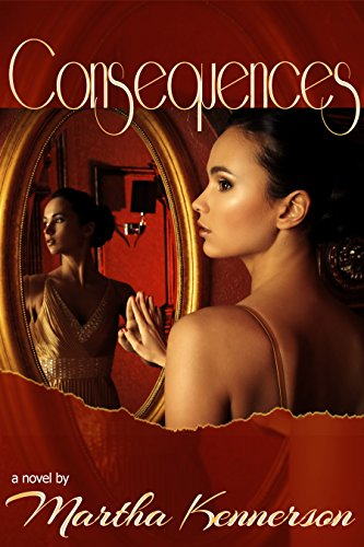 Book: Consequences by Martha Kennerson
