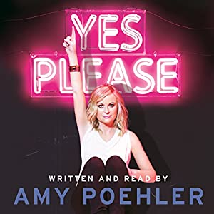 Yes Please Audiobook