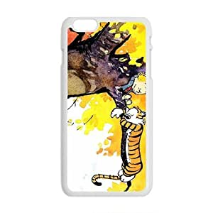 Calvin and tigger Cell Phone Case for Iphone 6 Plus