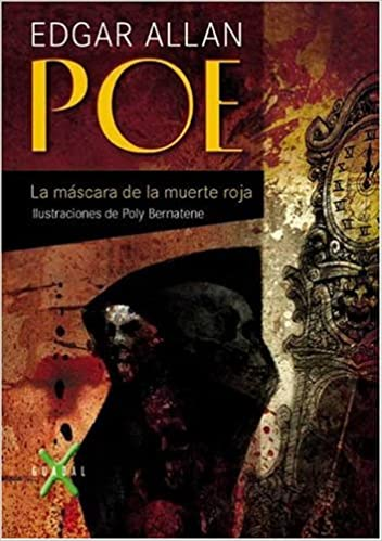 La Mascara de La Muerte Roja (Spanish Edition): Edgar Allan Poe: 9789871175246: Amazon.com: Books