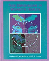 New Dimensions in Women's Health (The Jones & Barlett series in health sciences)