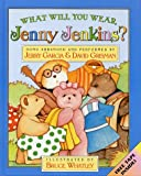 What Will You Wear, Jenny Jenkins?, Jerry Garcia and David Grisman, 0060282630