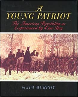 historical events in the patriot movie