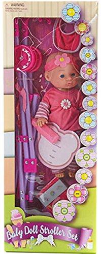 Dr Baby Stroller - 7
