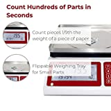 Industrial Counting Scale for Parts and Coins