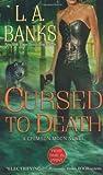 Cursed to Death (Crimson Moon, Book 4)
