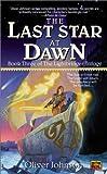 The Last Star at Dawn, Oliver Johnson, 0451456459