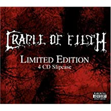 CRADLE OF FILTH - LIMITED EDITION BOX SET