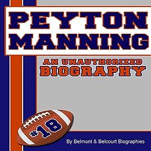 Peyton Manning Audiobook