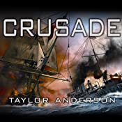 Crusade: Destroyermen, Book 2 | Taylor Anderson