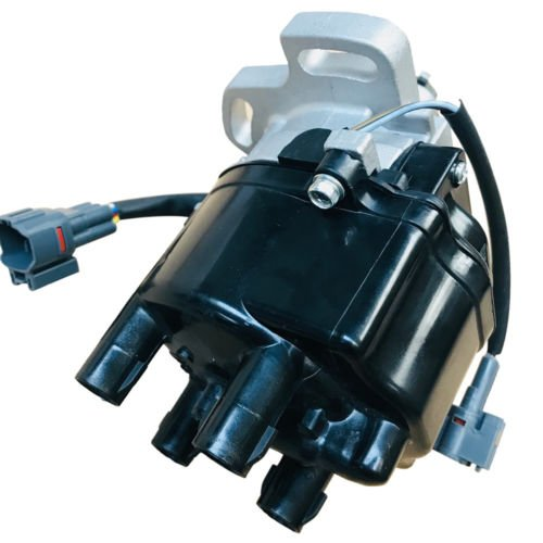 Motorhot Ignition Distributor for 1993-1995 Prizm Celica Corolla 1.6L 1.8L Compatible with 31-77417 19020-16280